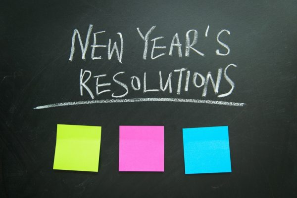 Another year gone, time for new resolutions?