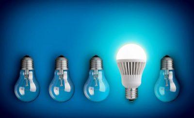 Renovate or Innovate?