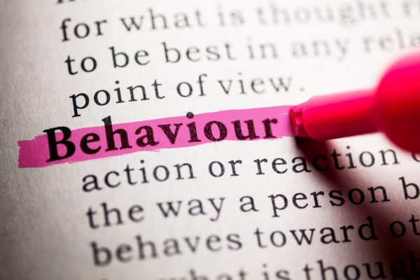 Skills vs. Behaviours