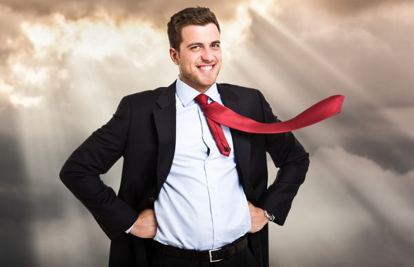 What are the traits of a successful salesperson?
