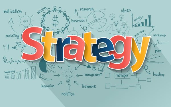 Why spend time on strategic planning?