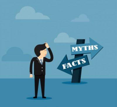 Business Myths Debunked!