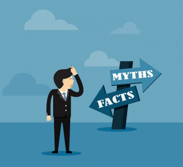 Business Myths Debunked!