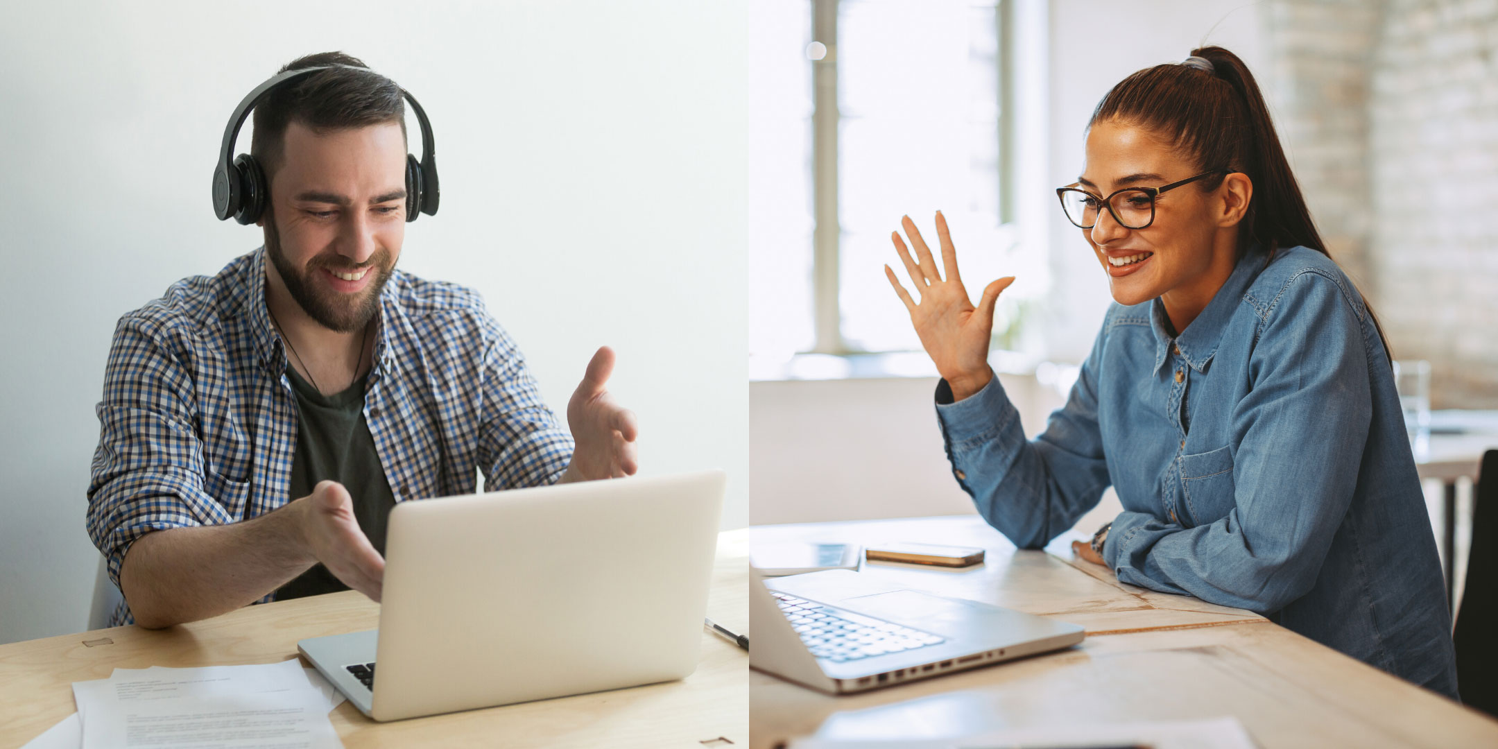 Managing a career conversation remotely
