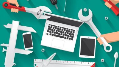 Do business tools and frameworks really improve business efficiency?