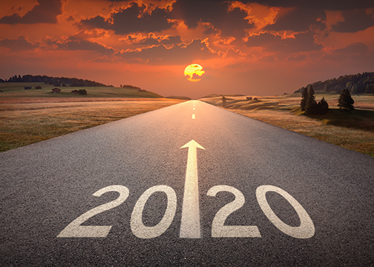 2020 Vision is not what we thought it was